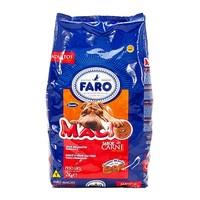 Ração para Cães Faro Macio adulto, carne com 2Kg