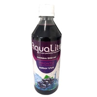 Re-hidratante Oral NTS AquaLite uva, 500mL
