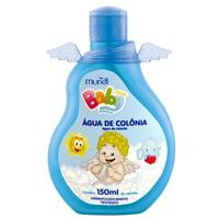 Colônia Infantil Muriel Baby