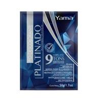 platinado, 50g