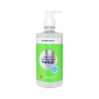 Sabonete Antibacteriano Hidramais herbal, líquido, 400mL
