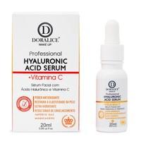 Sérum Facial Doralice Ácido Hialurônico e Vitamina C 20mL