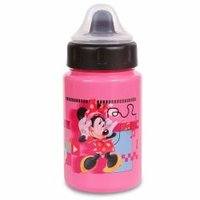 24+ Meses, Minnie, Rosa Fosco, 340mL