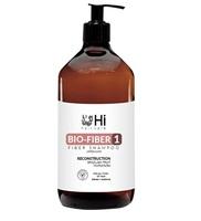 Shampoo Hi Hair Care Bio-fiber 1 - 500mL