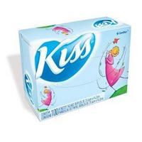Lenço de Papel Kiss