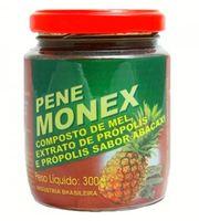 Composto de Mel Pronatu Penemonex abacaxi, 300g