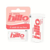 Fio Dental Hillo Woman 100m