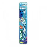 Escova Dental Infantil Disney Dory Timer Light GUM