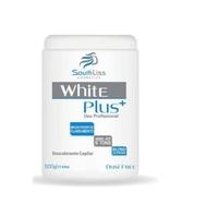 Pó Descolorante SouthLiss Plus + white com 500g