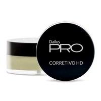Corretivo Dailus Pro HD - Nº 02, Verde