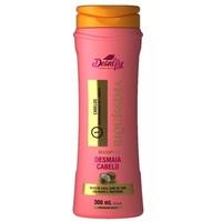 Shampoo Desalfy Riquíssima Desmaia Cabelos 300mL