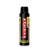 Desodorante Masculino Bozzano extreme, aerossol, 1 unidade com 150mL