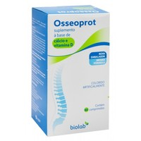 Osseoprot 60 Comprimidos