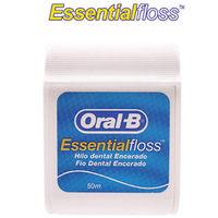 com Cera Essential Floss 50m