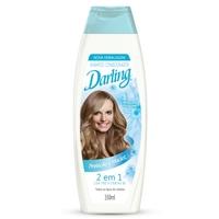 Shampoo Darling 2 em 1 350mL