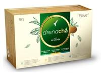 Chá Eleve Drenachá caixa com 90 sachês