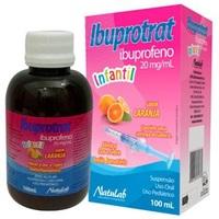 20mg/mL, caixa com 50 frascos com 100mL de suspensão de uso oral + 50 copos medidores (embalagem hospitalar)