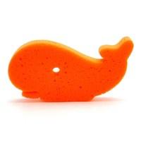 Esponja de Banho Ricca Kids baleia, ref.320