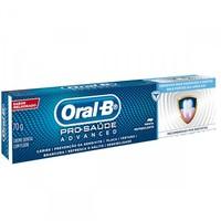Creme Dental Oral-B Pro-Saúde Advanced  - 70g