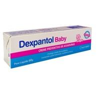 Dexpantol Baby creme, 60g