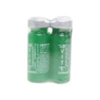Tratamento Capilar Dermabel Vitamina E 4 unidades com 2,8mL cada