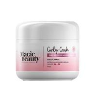 Máscara Capilar Magic Beauty Curly Crush 450g