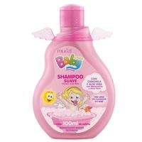 Shampoo Infantil Muriel Baby - menina, 100mL