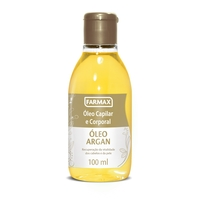 argan, 100mL