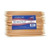 bambu, duas pontas com 50 unidades