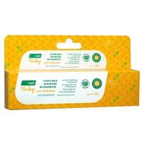 Creme para Prevenção de Assaduras Needs Baby Amêndoas 60g, 1 unidade