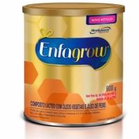 Composto Lácteo Infantil Enfagrow lata, 1 unidade com 800g