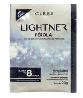 Pó Descolorante Lightner Pérola sachê com 20g