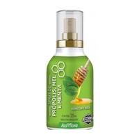 Spray Assiflora Própolis - mel e menta, 35mL