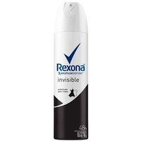 invisible, aerosol, 1 unidade com 150mL