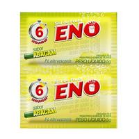 2 envelopes com 5g de pó efervescente de uso oral, abacaxi