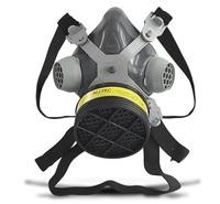 Respirador 1/4 Facial Alltec Mastt 2001 VO/GA uma via, tamanho único