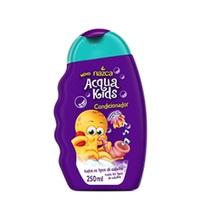 Condicionador Cheirinho de Tutti-Frutti Acqua Kids 250mL