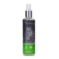 Body Splash Orgânica abacate e oliva com 250mL