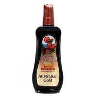 Bronzeador Acelerador Dark Tanning Australian Gold
