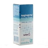500mg/mL, caixa com 1 frasco gotejador com 20mL de solução de uso oral