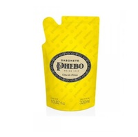 Sabonete Phebo Tradicional lima da pérsia, líquido, refil, 1 unidade com 320mL
