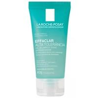 Gel de Limpeza Facial La Roche-Posay Effaclar Alta Tolerância - 60g