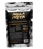 Argila Preta com Colágeno Mister Hair 500g