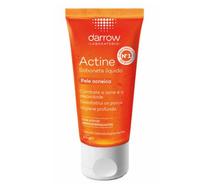 Sabonete Darrow Actine Control líquido com 60mL