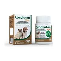 Condroton 500mg, frasco com 60 comprimidos
