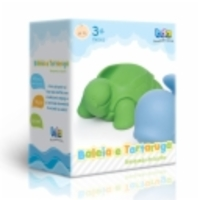 Brinquedo de Banho Bda