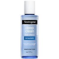 Demaquilante Neutrogena Deep Clean Fluido Bifásico