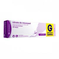 20mg/g, caixa com 1 bisnaga com 28g de creme de uso dermatológico