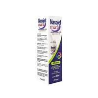 Nasojet 0,9%, caixa com 1 frasco aerossol com 100mL de solução de uso nasal, jato forte