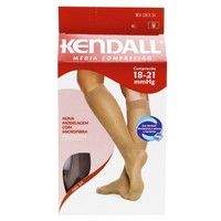 ccf5f65ac Compre Meia 3 4 De Compressão Kendall Suave compressão